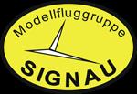 Modellfluggruppe Signau Logo